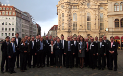 CECOF General Assembly 2014