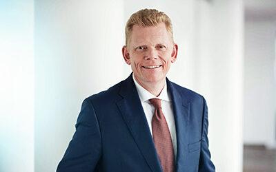 Klöckner: Guido Kerkhoff succeeds Gisbert Rühl as CEO as planned