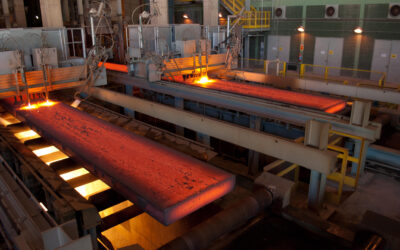 JSW Steel orders continuous slab casters & a hot rolling mill from Primetals