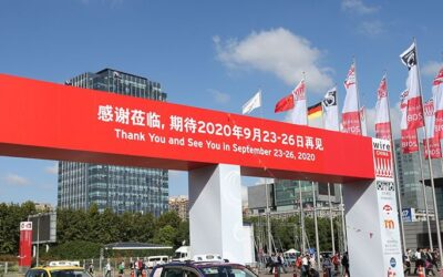 THERMPROCESS pavilion complements Tube China in September