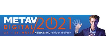 METAV 2021 goes digital with new trade fair concept