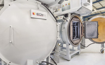 ECM receives key orders for the Flex system in Germany