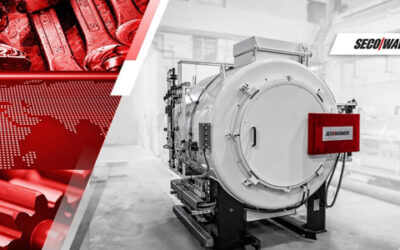 Tool manufacturer orders retort furnace from Seco/Warwick