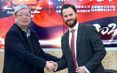 WireShow 2021: Messe Düsseldorf Shanghai and SECRI expand cooperation