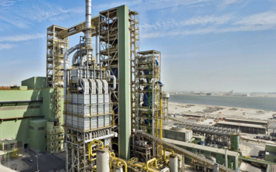 Danieli, Leonardo and Saipem join forces for the green conversion of steel