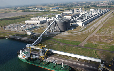 Liberty Steel, Paul Wurth and SHS to develop major hydrogen-based steel making plant in France