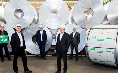 Salzgitter expands product range with low CO2 steel grades