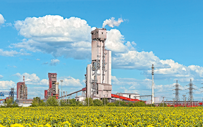 Mikhailovsky HBI orders world's largest HBI plant from Primetals and Midrex
