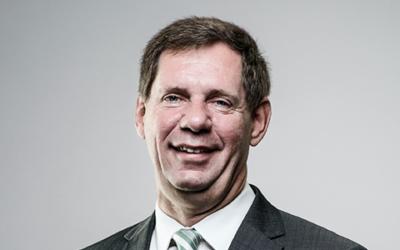 Geert Van Poelvoorde is CEO of ArcelorMittal Europe