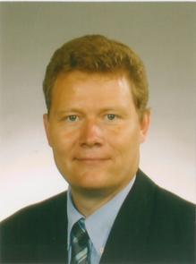 Wolfgang Adler