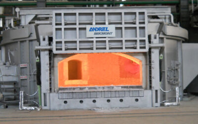 Andritz to supply China's largest melting furnaces
