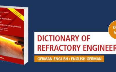 For daily practice: Dictionary of refractories and refractory engineering