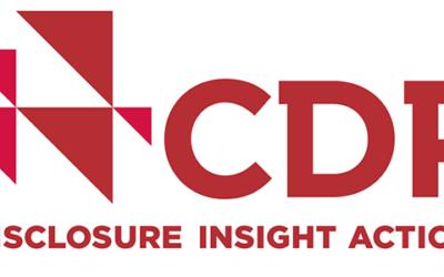 CDP awards Danieli as Supplier Engagement Leader