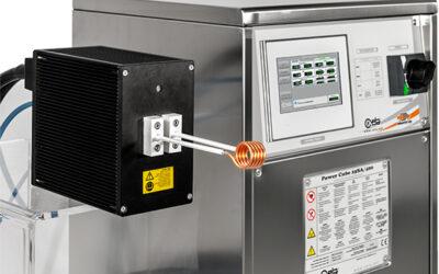 New induction generators with modular design