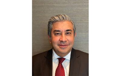GFG Alliance appoints Premal Desai as Group Chief Operating Officer