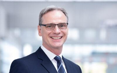 Wolfram N. Diener becomes President & CEO at Messe Düsseldorf