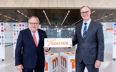 Werner M. Dornscheidt retires leaving Messe Düsseldorf after almost 37 years