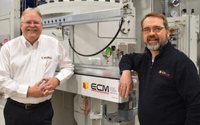 Bill Gornicki is new Director of Sales at ECM USA