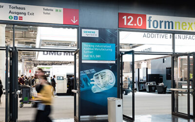 Exhibitor advisory board supports health and hygiene concept for Formnext 2020