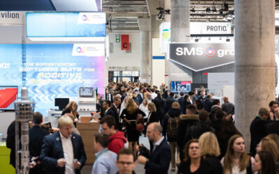 Formnext 2019: Additive Manufacturing inspires with best perspectives