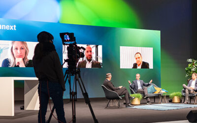 Formnext Connect succeeds as the digital hub of the AM industry