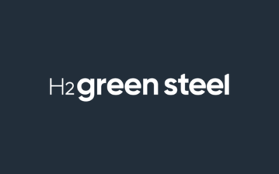 H2 Green Steel to build large-scale fossil-free steel plant in northern Sweden