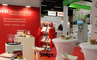 Heat Treatment Congress 2020 with a new profile