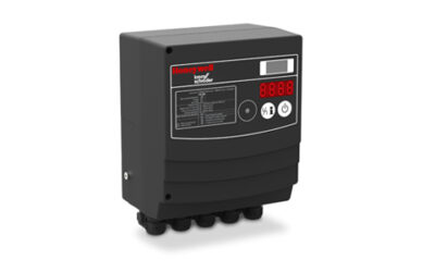 Control solution for multi-burner applications