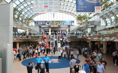 The Bright World of Metals reinforces position as an international leading trade fair
