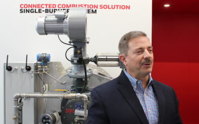 GMTN: Interview with Tim Lee, Vice President Honeywell Thermal Solutions