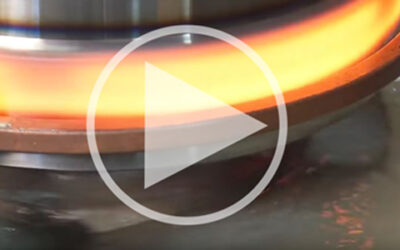Video: Induction hardening at a glance