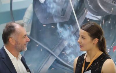 GMTN: Interview with Dr. Peter Schobesberger, Aichelin Holding GmbH