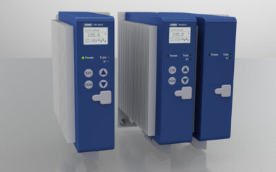 Thyristor power controllers for simple heating applications