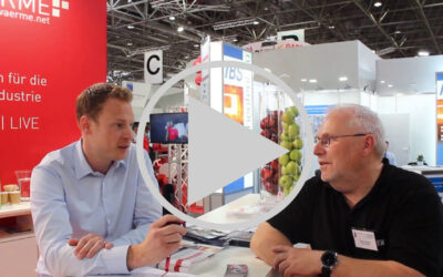 GMTN: Interview with Peter Klatecki, Jasper GmbH