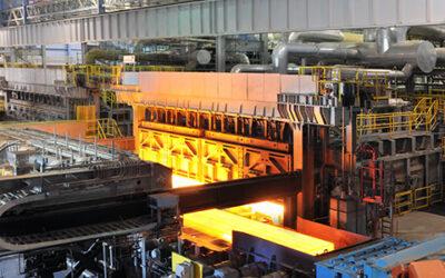 Tenova LOI to supply walking beam furnace to Thyssenkrupp Steel in Duisburg