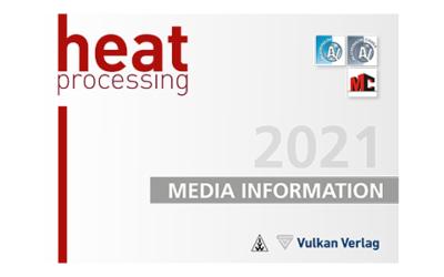 heat processing media data: your platform in 2021
