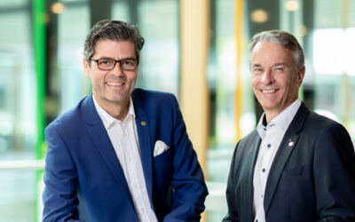 Management change at the top of Messe Stuttgart