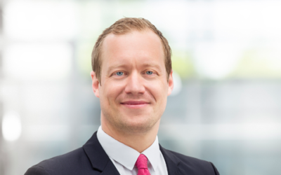 Messe Düsseldorf: Daniel Ryfisch is Project Director of wire, Tube and Valve World Expo