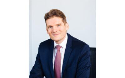 Dr. Torsten Derr becomes Chief Executive Officer of SGL Carbon SE