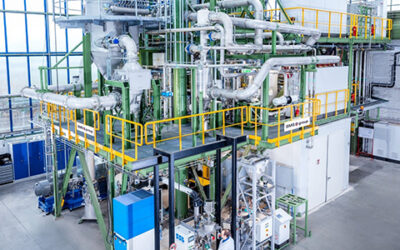 Outokumpu orders powder atomisation plant from SMS group