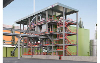 SMS group to build pilot plant for generation of syn-gas from sewage sludge for fuel production