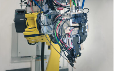 New laser processing optics in automotive production