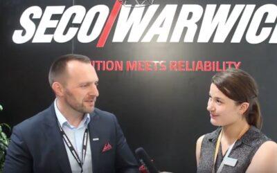 GMTN: Interview with Sławomir Woźniak, CEO of Seco/Warwick