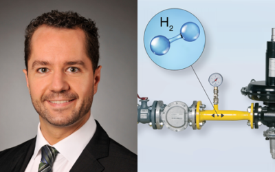 Interview with Dr. Michael Severin, Business Field Manager Process Heat, Karl Dungs