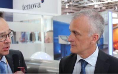 GMTN: Interview with Roberto Pancaldi, CEO Tenova Metals