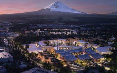 Toyota to build prototype city of the future