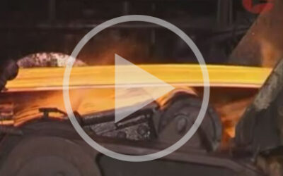 Video: Steelmaking explained