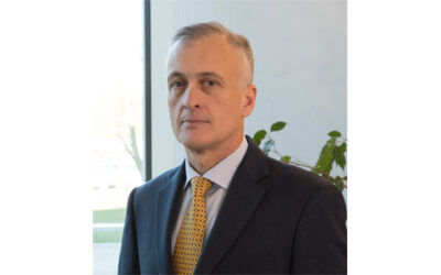 Interview with Roberto Pancaldi, CEO Tenova Metals