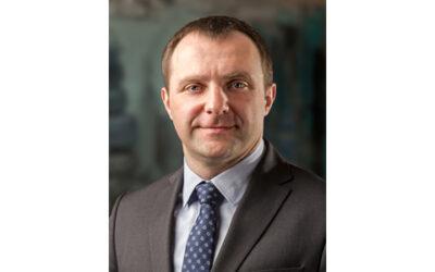 "Sławomir Woźniak: ""Technological progress creates a favourable business climate"""