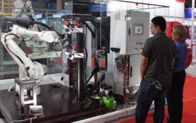 iMT Taiwan and THS open its doors in Taichung